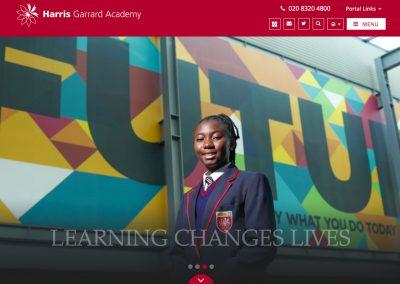 Harris Garrard Academy